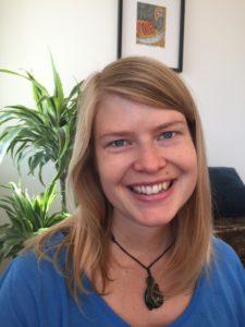 Astrid Bunne Namdari Shiatsu and Somatic Movement Therapy & Education